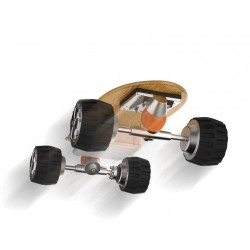 Airwheel M3 skateboard elettrico