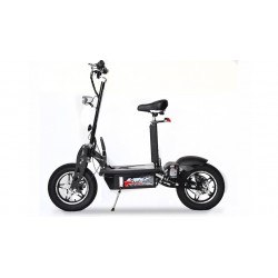 Monopattino E-SCOOTER 1000W 48V Big wheel