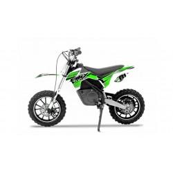 Moto cross elettrica 500W