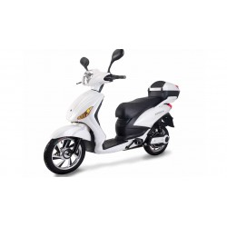 E-SCOOTER Z-TECH 250W , 350W LITIO O 500W