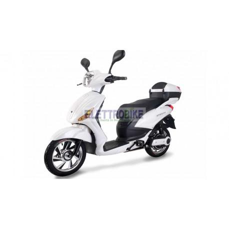 E-SCOOTER Z-TECH 250W , 350W LITIO O 500W