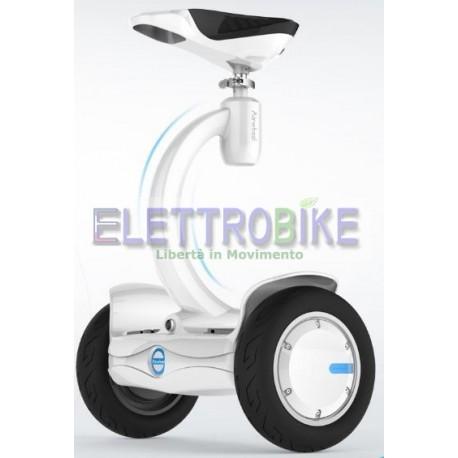 Airwheel S8 scooter elettrico 2 ruote autobilanciamento