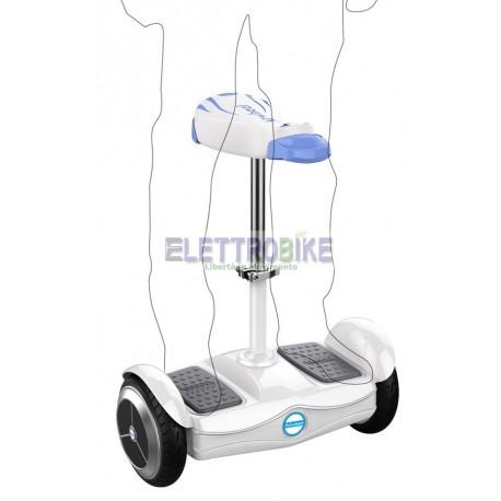 Airwheel S6 scooter elettrico 2 ruote autobilanciamento