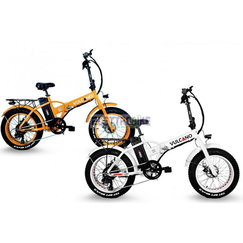 Fat Bike 20 250w Pieghevole Bicicletta Elettrica Pedalata Assistita