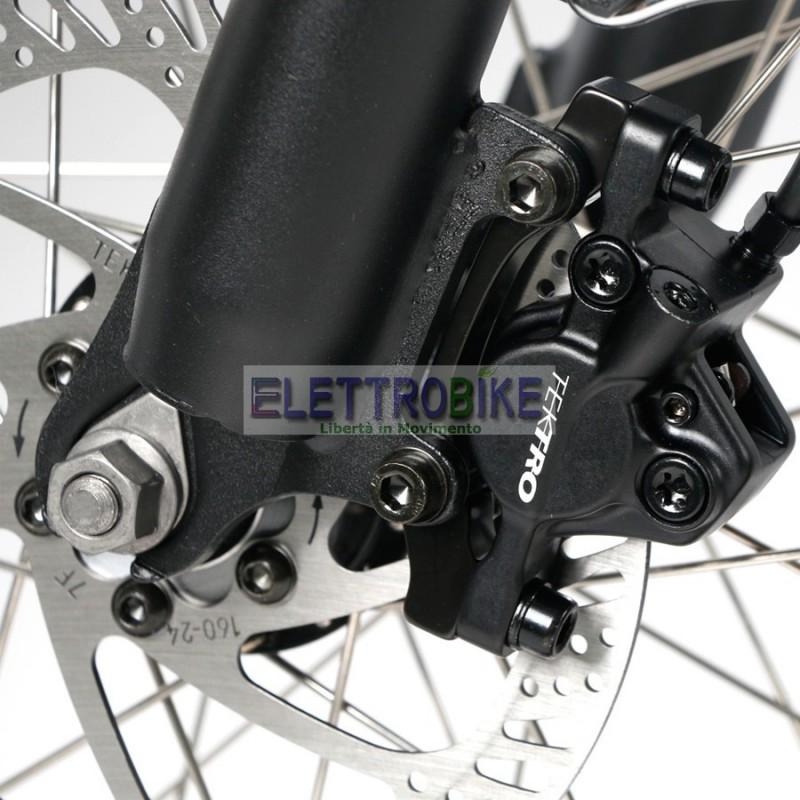Bicicletta Elettrica Vulcano Prezzo
