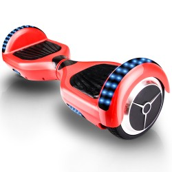 Hoverboard 2 ruote 600W 6.5 pollici