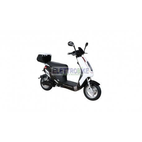 E-SCOOTER Viky 250W Piombo