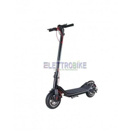 Monopattino E scooter 350W ruote 10 pollici