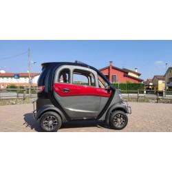 Cabinato per disabili elettrico 1200W